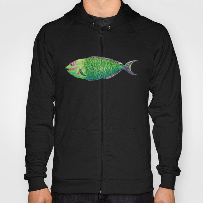 One Fish Hoody