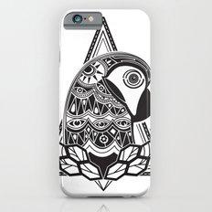 GUACAmaya iPhone 6s Slim Case