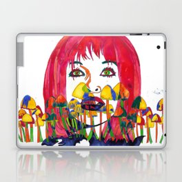 In Dreams I Talk to You Laptop & iPad Skin