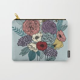 plant your own garden Carry-All Pouch