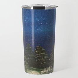 Starry Night - Pure Nature Travel Mug
