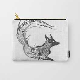Sly Spirit Carry-All Pouch