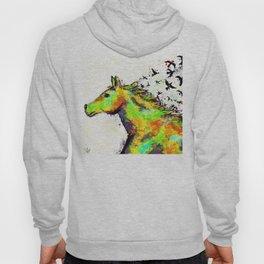 A Horse's Spirit Hoody