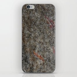 Abstract Serpentine iPhone Skin