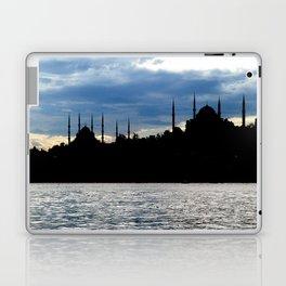 Sultanahmet Camii Skyline Istanbul Turkey Laptop & iPad Skin