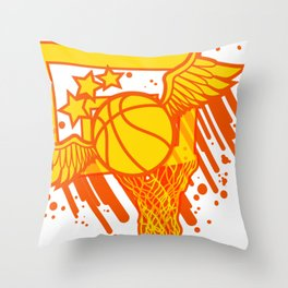 STUFF_IT! Throw Pillow