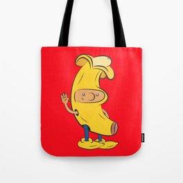 Banana Arnold Tote Bag