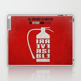 Irreversible Laptop & iPad Skin