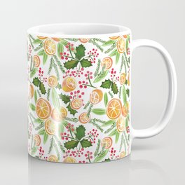 Fill your Heart Coffee Mug