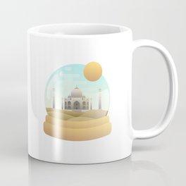 Sand Globe Coffee Mug