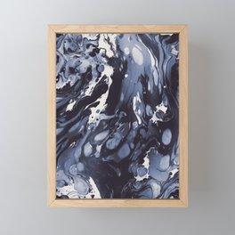 ENEMIES Framed Mini Art Print