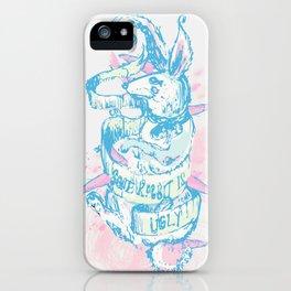 Some rabbit  iPhone Case