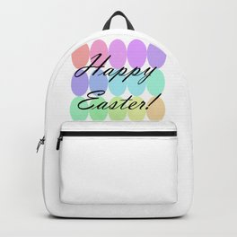 Happy Easter! Backpack