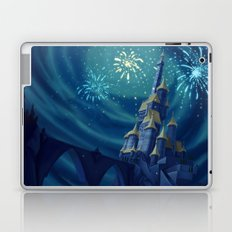 Portrait of a Kingdom: Beast's Castle  Laptop & iPad Skin
