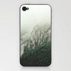 Mount Little Si, Washington iPhone & iPod Skin