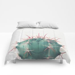 Ferocactus Comforters