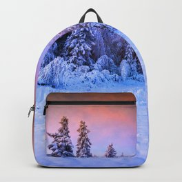 Listen to your Nature Backpack