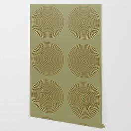choco circle Wallpaper
