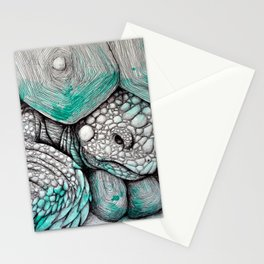 Tortoise Stationery Cards