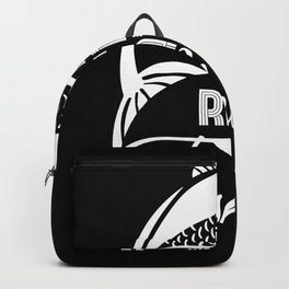 Rather be Fishing Backpack