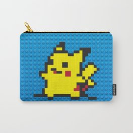 yellowmon Carry-All Pouch