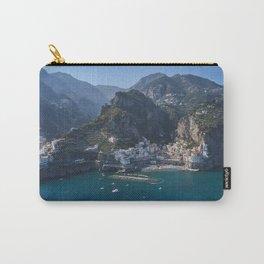 Amalfi Coast - Italy Carry-All Pouch
