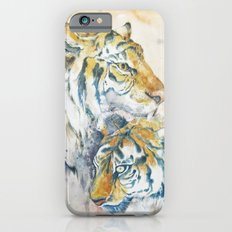Tigers Slim Case iPhone 6s