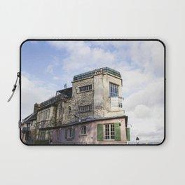 Montmartre Paris Laptop Sleeve