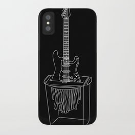 This Machine Kills Faxes iPhone Case