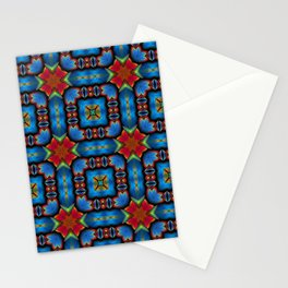 Stay Warm Stationery Cards