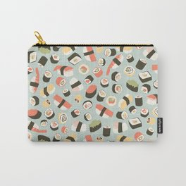 Yummy Sushi! Carry-All Pouch