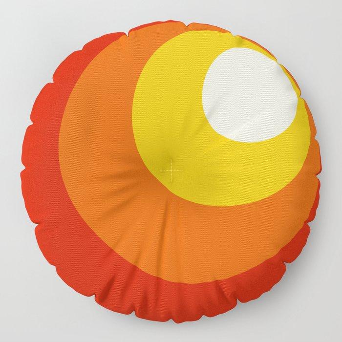 Ceridwen Floor Pillow