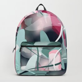Spring Birds Backpack