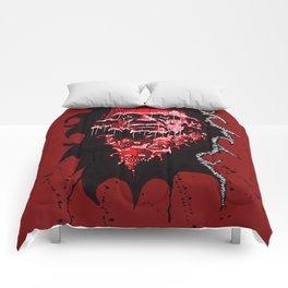 Aleister Crowley Comforters