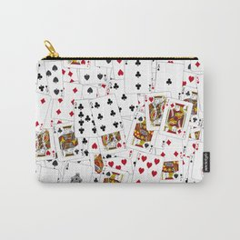Suits You Carry-All Pouch