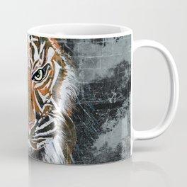 Tiger 2 Coffee Mug
