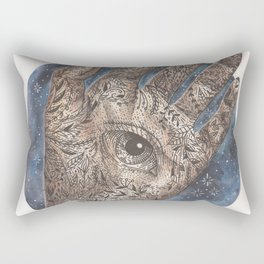 The Cursebreaker Rectangular Pillow