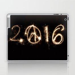 2016 lightpaint Laptop & iPad Skin