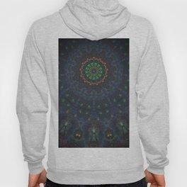 Mandala Inside Hoody