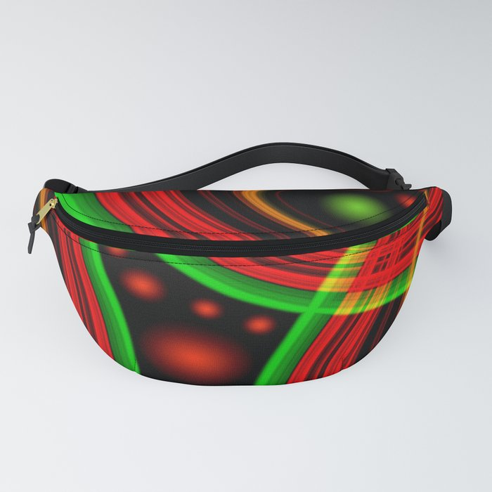 Abstract 94 Fanny Pack