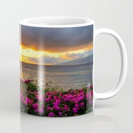 West Maui Sunset Coffee Mug