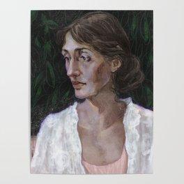 Mrs Dalloway Poster