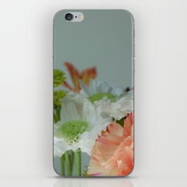 Nature's Bouquet iPhone Skin