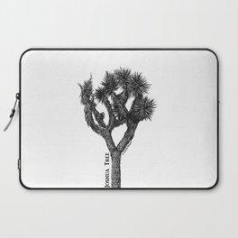 Joshua Tree Burns Canyon by CREYES Laptop Sleeve