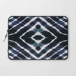 WAKE UP CALL INDIGO Laptop Sleeve