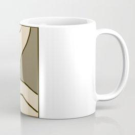 The Elements_Water (Maude) Coffee Mug
