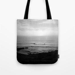 Last Wave Tote Bag