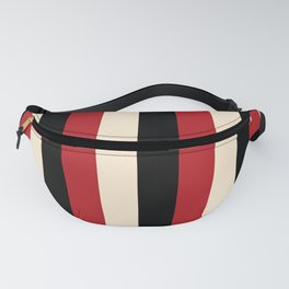 Stripes V3 Fanny Pack
