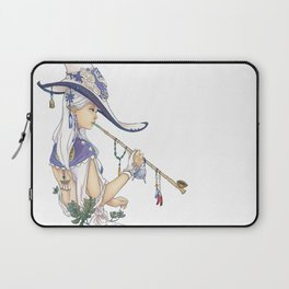 Peaceful day Laptop Sleeve