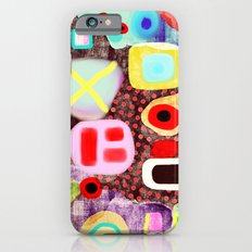 Ruth Fitta-Schulz - Clothing for Portraits- HOME DECOR ART - Photography Slim Case iPhone 6s